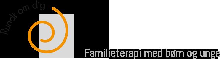 Rundt om dig – Familieterapi med børn og unge